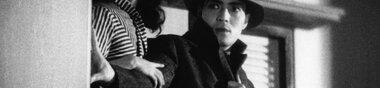 La fantastique année 1933 du Cinéma japonais 日本映画