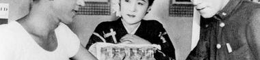 Le Cinéma japonais résiste au parlant