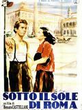 Sous le Soleil de Rome