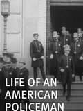 The Life of an American Policeman