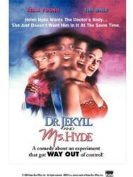 Dr. Jekyll et Ms. Hyde