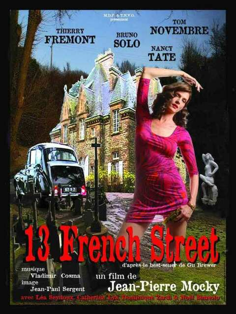 13th French Street
