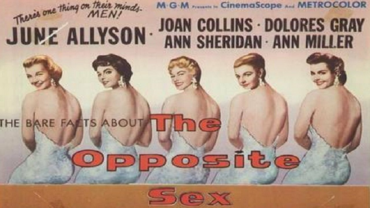 The Opposite of Sex - Wikipedia