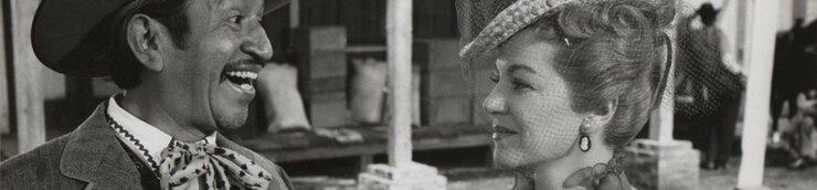 Le Western, ses stars : Ernest Borgnine