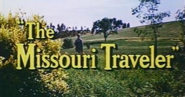 Traveller Film