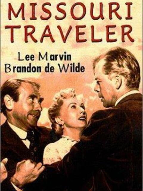 The Missouri Traveler