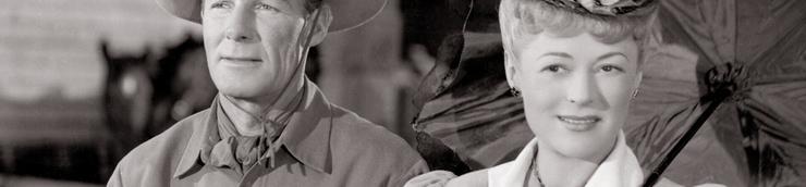Randolph Scott, mon Top