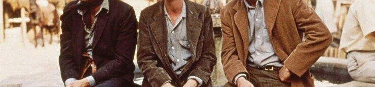 Il était une fois Paul Newman...