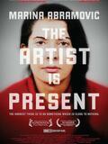 Marina Abramovic : The Artist Is Present