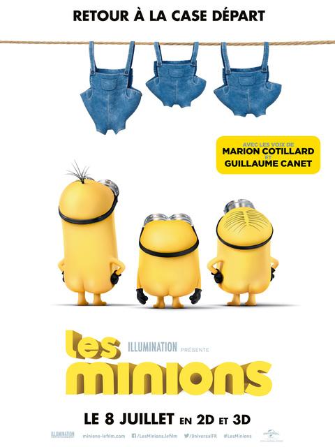 Les Minions