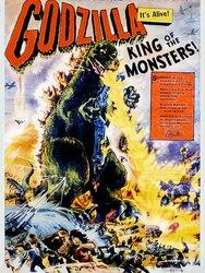 Godzilla, Roi des Monstres !