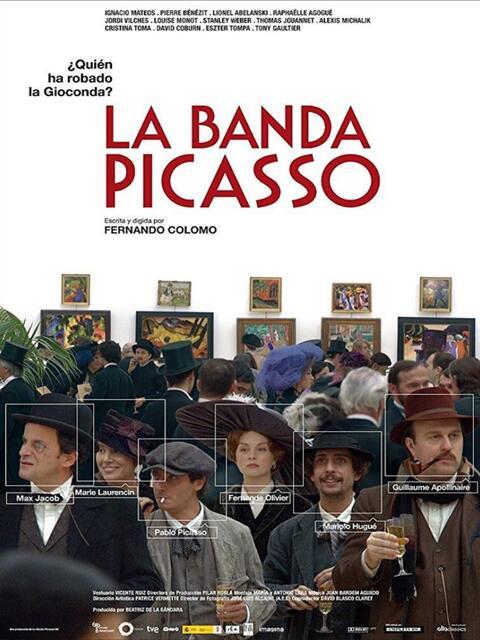 La Bande à Picasso