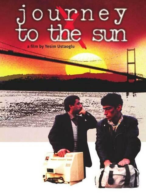 Aller vers le soleil