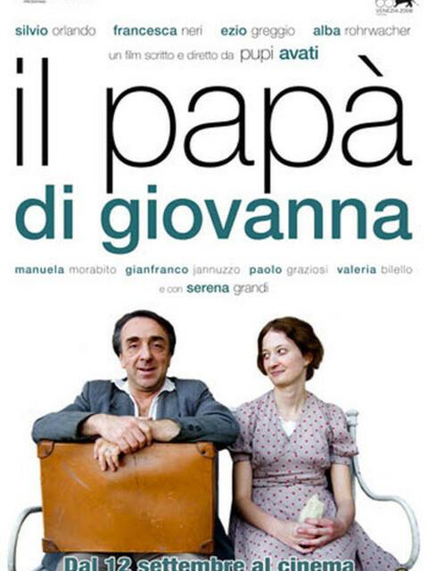 Le Père de Giovanna