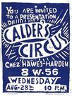 Le Cirque de Calder
