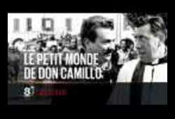 bande annonce de Le Petit monde de Don Camillo