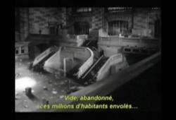 bande annonce de Le Monde, la chair et le diable