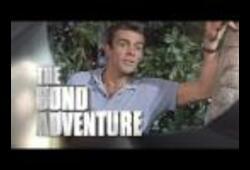 bande annonce de James Bond 007 contre Dr. No