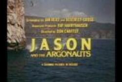 bande annonce de Jason et les Argonautes