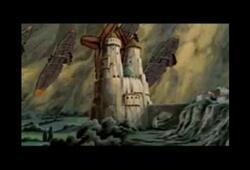 bande annonce de Nausicaä de la vallée du vent