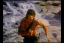 bande annonce de Rambo 2 : La Mission