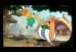 bande annonce de Astérix chez les Bretons