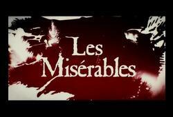 bande annonce de Les Miserables