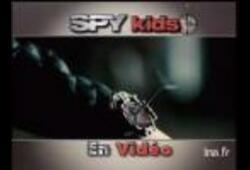 bande annonce de Spy Kids