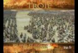 bande annonce de Troie