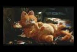 bande annonce de Garfield