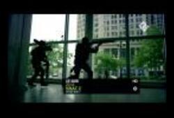 bande annonce de S.W.A.T. Firefight