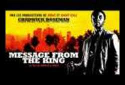 bande annonce de Message from the King