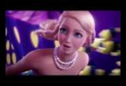 bande annonce de Barbie et la Magie des Perles