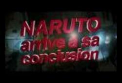 bande annonce de Naruto the Last - Le film