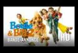 bande annonce de Boule & Bill 2