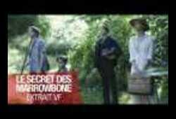 bande annonce de Le Secret des Marrowbone