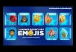bande annonce de Le Monde secret des Emojis
