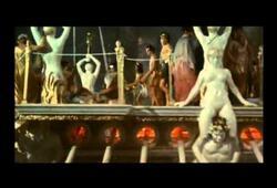 bande annonce de Caligula