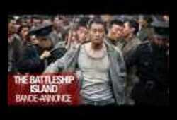 bande annonce de Battleship Island
