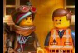 bande annonce de La Grande Aventure Lego 2