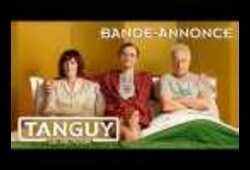 bande annonce de Tanguy, le retour