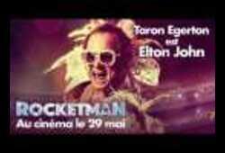 bande annonce de Rocketman
