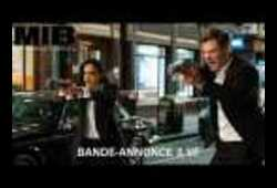 bande annonce de Men in Black : International