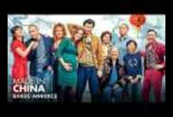 bande annonce de Made in China