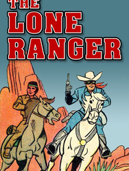 The Lone Ranger (1966)