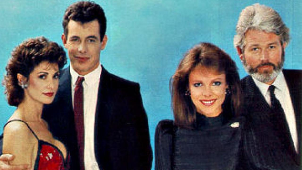 la vengeance aux deux visages s rie tv de 1983 vodkaster. Black Bedroom Furniture Sets. Home Design Ideas