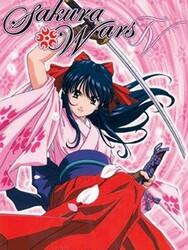 La Guerre de Sakura