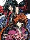 Kenshin, le vagabond