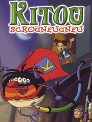 Kitou Scrogneugneu