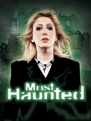 Most Haunted Live!